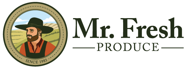 Mr Fresh Produce